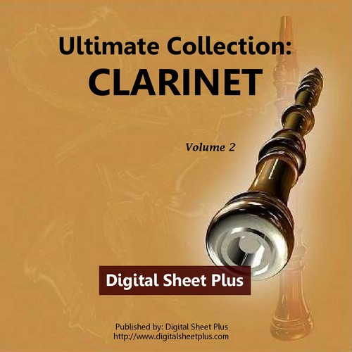 Pay for HUGE CLARINET Sheet Music Ultimate Collection