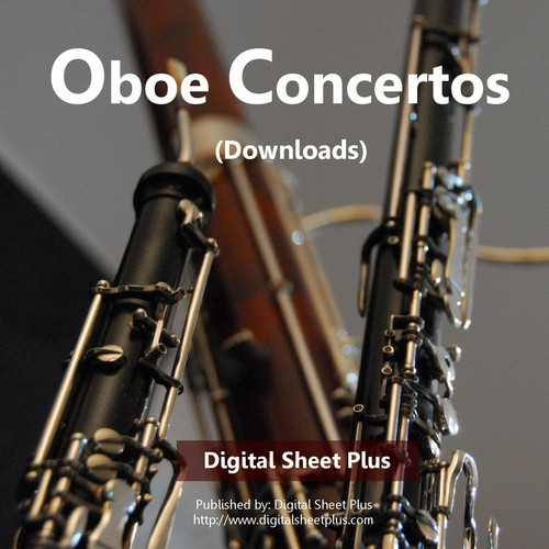 Pay for OBOE CONCERTOS Sheet Music Ultimate Collection