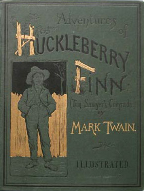 Pay for Adventures of Huckleberry Finn by Mark Twain ebook kindle pd