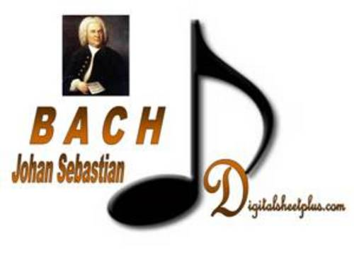 Pay for J.S. Bach - 15 Inventions and 15 Sinfonias sheet music