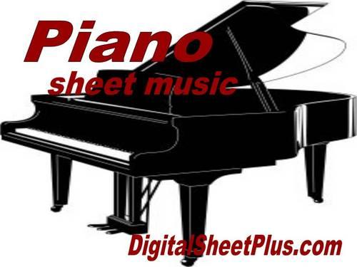 Pay for BARTLETT Grand Polka de Concert Op.1 PIANO Sheet Music
