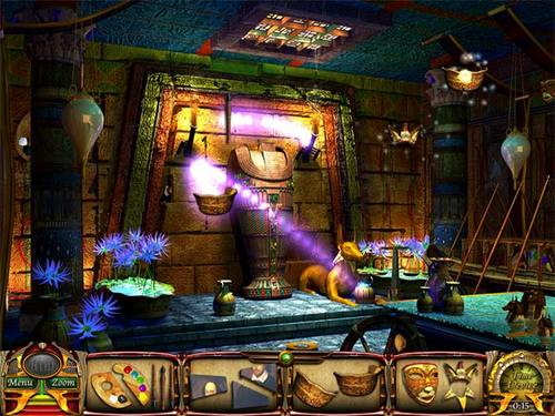 Pay for Flux Family Secrets - The Ripple Effect - PC Games