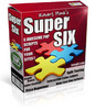 Thumbnail Super Six 6 Awesome PHP Scripts
