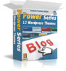 Thumbnail WordPress Power Themes Collection