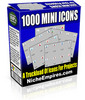 Thumbnail 1000 Mini Icons