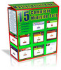 Thumbnail 15 Complete Minisite Sets