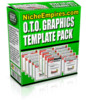 Thumbnail O.T.O. Graphics Template Pack