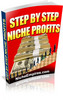 Thumbnail Step By Step Niche Profits