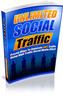 Thumbnail Unlimited Social Traffic