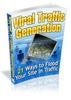 Thumbnail Viral Traffic Generation