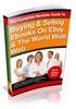 Thumbnail Buying And Selling Ebooks On Ebay