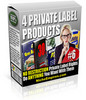 Thumbnail 4 Private Label Products - Vol #6