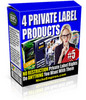 Thumbnail 4 Private Label Products - Vol #5