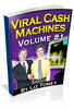 Thumbnail Viral Cash Machines Volume #1