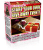 Thumbnail How To Start Your Own Mini Give Away Event
