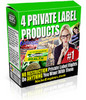 Thumbnail 4 Private Label Products Volume #1