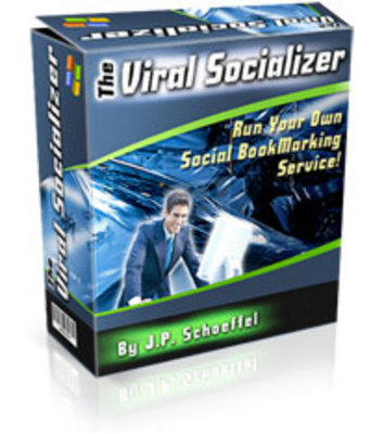 Pay for Viral Socializer