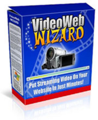Pay for Video Web Wizard