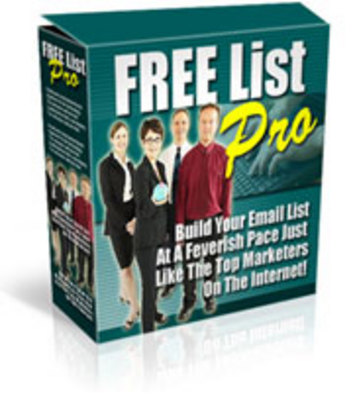 Pay for Free List PRO