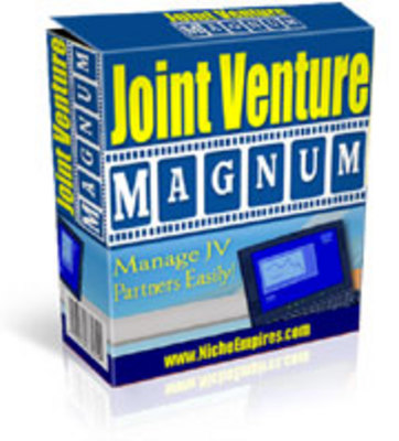 Pay for Joint Venture Magnum