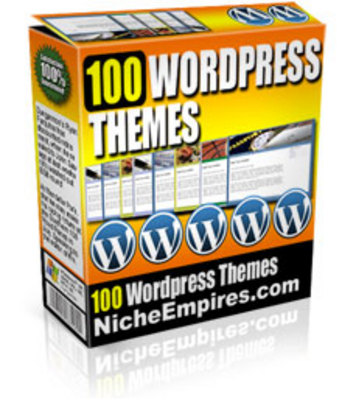 Pay for 100 WordPress Themes