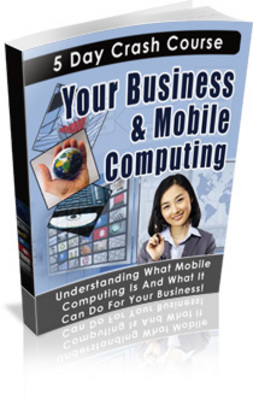 Pay for 5 Day Business And Mobile Ecourse