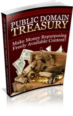 Pay for Public Domain Treasury