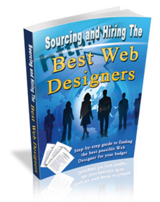 Pay for Sourcing And Hiring The Best Web Designers