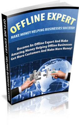 Pay for Offline Expert