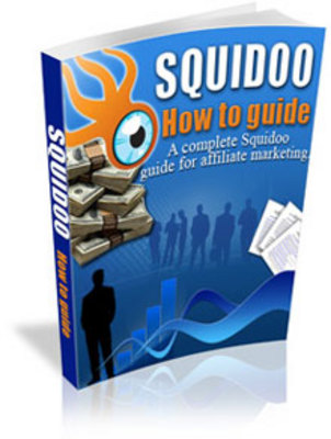Pay for Squidoo How To Guide
