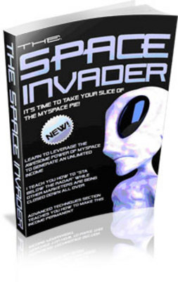 Pay for The Space Invader