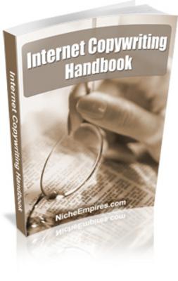 Pay for Internet Copywriting Handbook