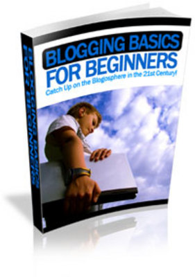 Pay for Blogging Basics For Beginners