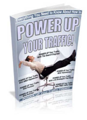 Pay for Power Up Your Traffic