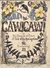 Thumbnail Caw caw; or, the chronicle of crows / by RM (1848)