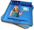 Thumbnail *NEW!* 101 Ways To Make Money Online