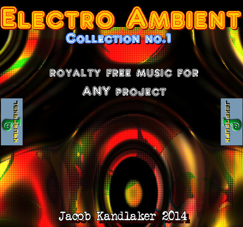 Pay for Electro Ambient Collection1