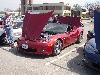 Thumbnail Corvette show 0013