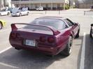 Thumbnail Corvette show 0021
