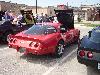Thumbnail Corvette show 0030