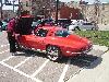 Thumbnail Corvette show 0047