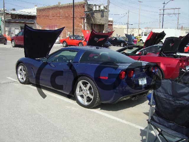 Pay for Corvette show 0010