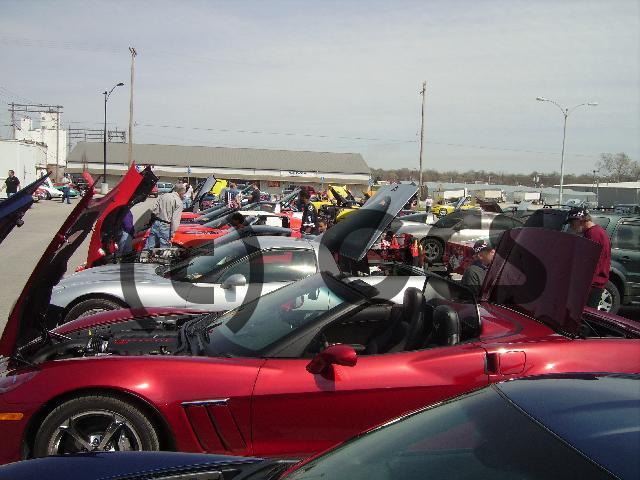 Pay for Corvette show 0015