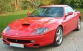 Thumbnail Ferrari 550 Maranello 1996-2001 Workshop Repair & Service Manual [COMPLETE & INFORMATIVE for DIY REPAIR] ☆ ☆ ☆ ☆ ☆