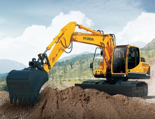 Hyundai Construction Equipment Operating Manual - 2 4GB PDF [COMPLETE &  INFORMATIVE for DIY REPAIR] ☆ ☆ ☆ ☆ ☆