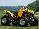 Thumbnail Can-Am Outlander & Renegade Series ATV 2007-2009 Workshop Repair Service Manual