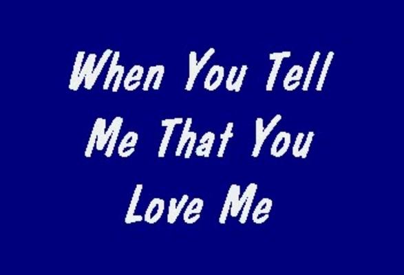 Tell Me You Love Me - Demi Lovato Karaoke 【No ... - YouTube