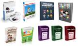Thumbnail Kids Raising Nich - Quality Content + MRR  - Package 1