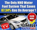 Thumbnail THE SIMPLE WATER FUEL PLAN or GUIDE
