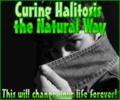 Thumbnail CURING HALITOSIS, BEATING BAD BREATH